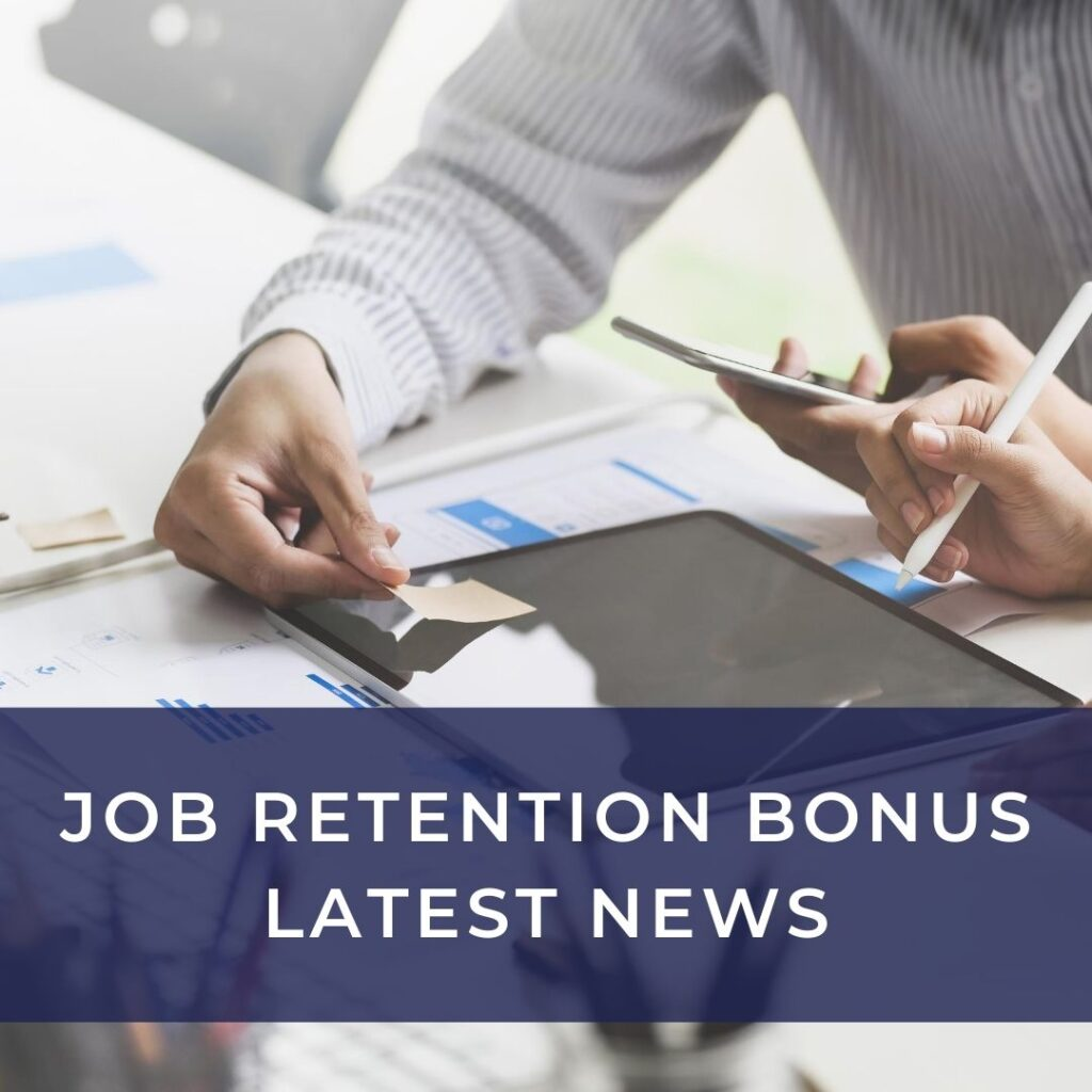 job-retention-bonus-latest-news-barnett-ravenscroft